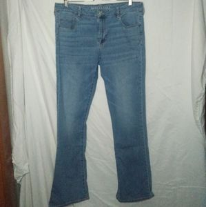 American Eagle Outfitters Jeans - American Eagle Skinny Kick jeans